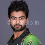 Ahmed Shehzad Height, Weight, Age, Biography, Wiki, Wife, Family