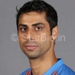 Ashish Nehra Biography, Age, Height, Wiki, Net Worth, Wife, Family