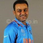Virender Sehwag Height, Weight, Age, Wife, Family, Biography, Wiki