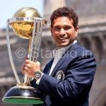 Sachin Tendulkar Height, Weight, Age, Wife, Family, Biography, Wiki