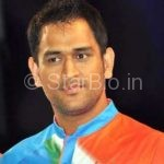 MS Dhoni Height, Weight, Age, Wife, Family, Wiki, Biography, Daughter