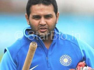 Parthiv Patel Height, Weight, Age, Biography, Wiki, Salary, Wife, Family