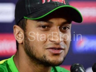 Shakib Al Hasan Height, Age, Biography, Wiki, Salary, Wife, Family