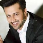 Atif Aslam Height, Weight, Age, Wife, Family, Wiki, Biography, Net Worth