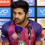 Shardul Thakur Height, Age, Wiki, Biography, Salary, Girlfriend, Family