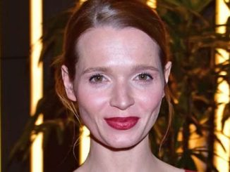 Karoline Herfurth Wiki, Biography, Dob, Age, Height, Weight, Affairs and More