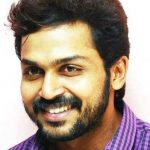Karthi (Actor) Height, Weight, Age, Wife, Family, Wiki, Biography