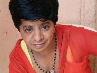 Vineet Bhonde Height, Weight, Age, Wiki, Biography, Wife, Family