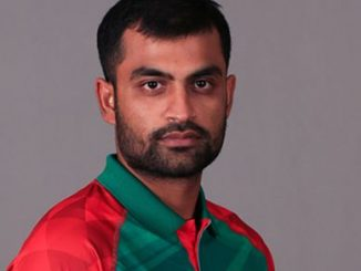 Tamim Iqbal Height, Weight, Age, Biography, Wiki, Salary, Wife, Family