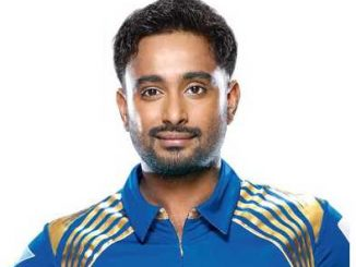 Ambati Rayudu Height, Age, Biography, Wiki, Salary, Wife, Family