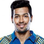 Hardik Pandya Height, Weight, Age, Wife, Family, Biography, Wiki, Salary