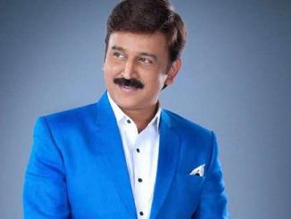 Ramesh Aravind Height, Weight, Age, Wiki, Biography, Wife, Family