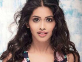 Anjali Patil Height, Weight, Age, Wiki, Biography, Boyfriend, Family