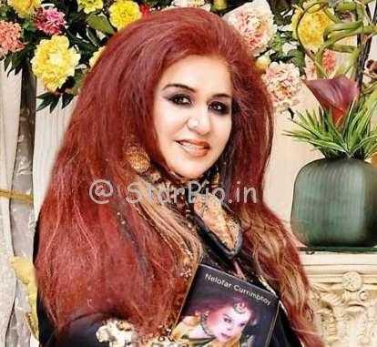 Shahnaz Husain Wiki, Biography, Age, Height, Weight, Husband, Family