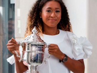 Naomi Osaka Wiki, Boyfriend, Family, Biography & More – WikiBio