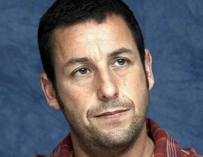 Adam Sandler American actor, comedian, screenwriter, and film producer