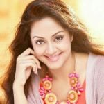 Jyothika Height, Age, Weight, Wiki, Biography, Family, Husband
