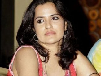 Sona Mohapatra Height, Weight, Age, Biography, Wiki, Husband, Family