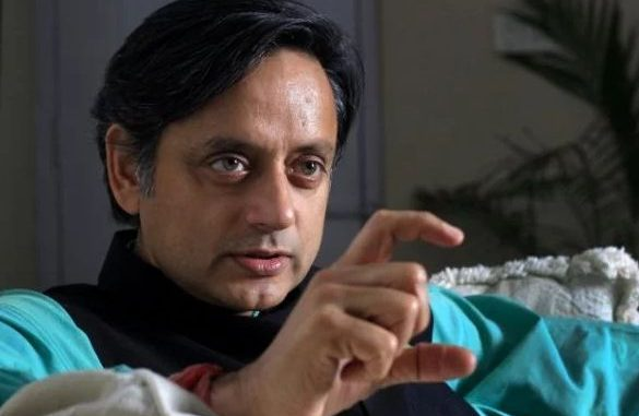 Shashi Tharoor Height, Weight, Age, Biography, Wiki, Wife, Family