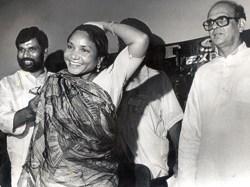 Phoolan Devi As A Politician